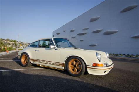 porsche 911 coupe 1981 chiffon white for sale