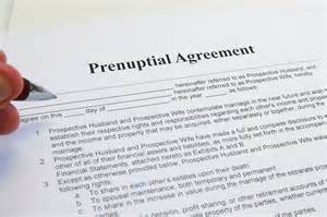 Thailand Prenuptial Agreements Information Resources