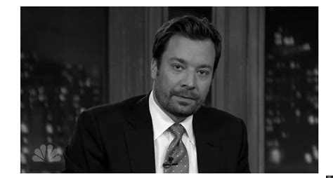 Jimmy Fallon S Thank You Notes For Black White Photography And More Huffpost
