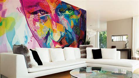 glamora wallcoverings  behance