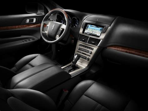 car engine manuals 2010 lincoln mkt parking system 2010 lincoln mkt enters luxury crossover segment at