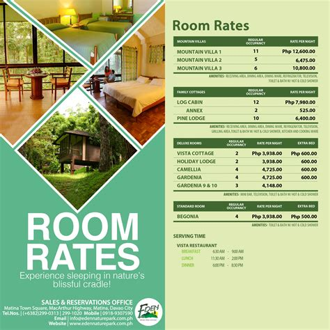 room rates what davao taught me about exploring the world northtosouthgirl