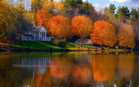 Autumn Wallpapers Fall Nature Wallpaper