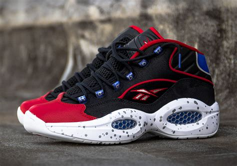 question sneakers reebok question quot ballot quot available for pre order