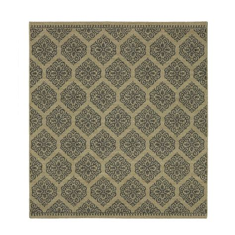 home decorators collection tufted white 8 ft x home decorators collection so silky white 8 ft x 8 ft square area rug silky8x8w the home depot