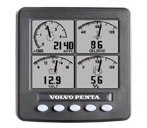 Volvo Evc Manual Evc Display Volvo Penta 3807827 Iboats
