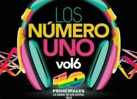 radio ontinyent los 40 principales radio 105 5 en vivo 40 principales