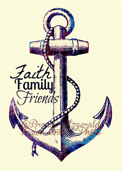 anchor tattoos with quotes this is the one i want with quot the anchor holds in spite of