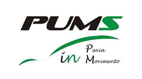 mobilita comune pv it pums comune di pavia