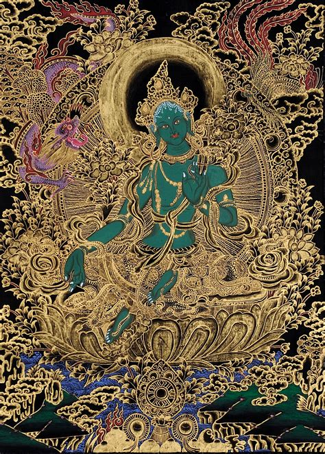 Good Buddhist Religious Art #6: Tn60.jpg
