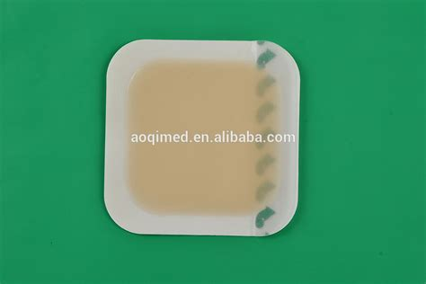 Innomed Hydrocolloid Dressing With Thin Border 10 Cm X 10 Cm 1 hydrocolloid dressing for sacrum buy surgical dressing