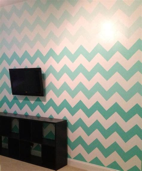 chevron template for walls 17 best images about ombre chevron amazing on