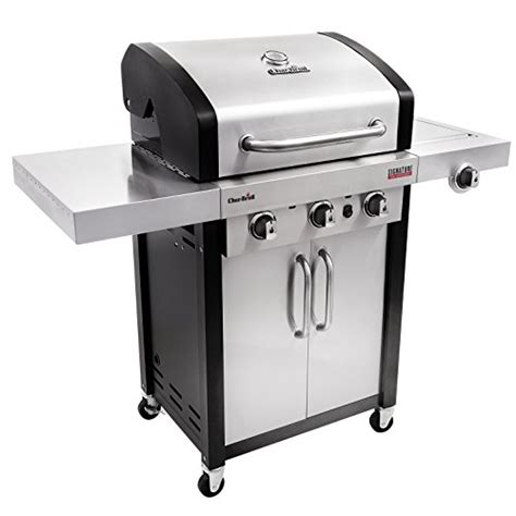 char broil signature tru infrared 3 burner cabinet gas grill char broil grills on sale now