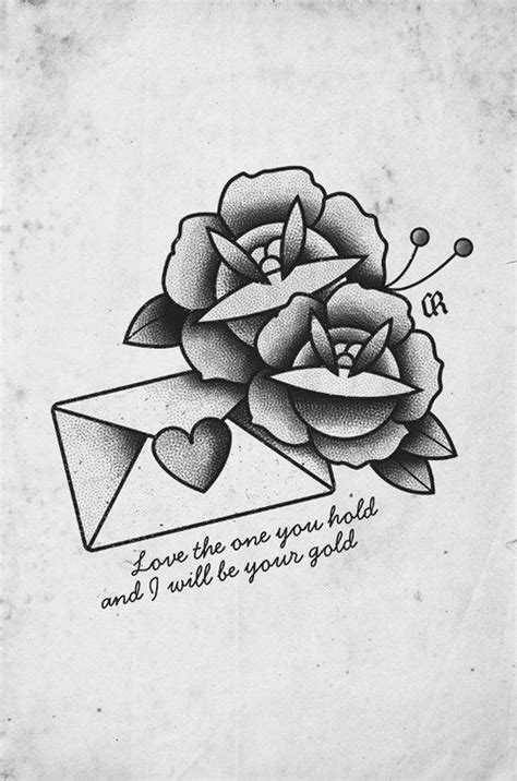 tattoo rose letters 43 best love letter tattoos images on pinterest pretty