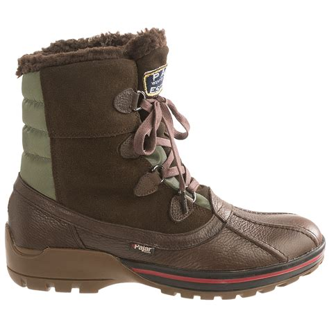 pajar banff snow boots for 8414v save 56