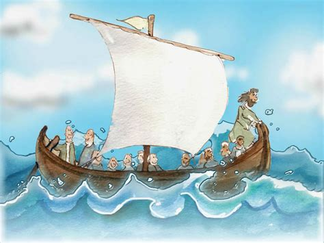 long boats cartoon boat clipart disciples pencil and in color boat clipart