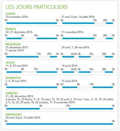 Calendrier Zone Sncf Sncf P 233 Riode Bleue 2014 Les Changements Et Horaires