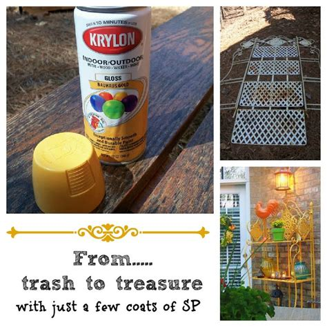 backyard treasure 17 best images about trash to treasure on pinterest