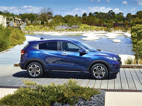 New Honda Hr V 2015 new car review 2015 honda hr v