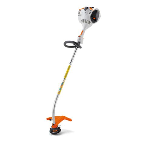 my stihl weed trimmer is dying at full throttle home stihl fs50c e petrol grass trimmer mowers2go official store