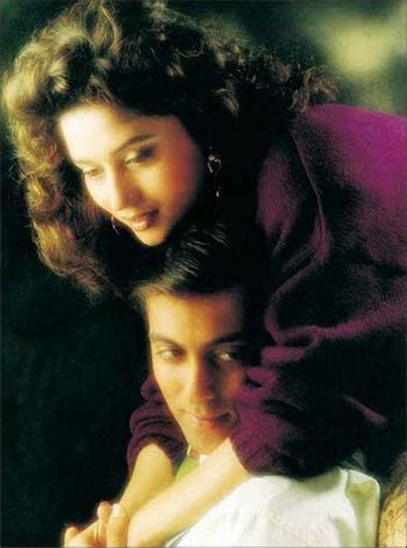 hum apke hai kaun did you that madhuri was paid more than salman in hahk pinkvilla