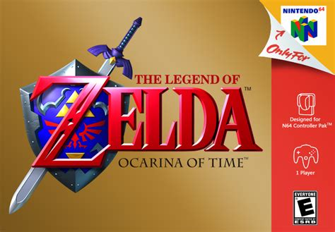 the legend of ocarina of time vol 1 the top 5 n64 soundtracks goomba stomp