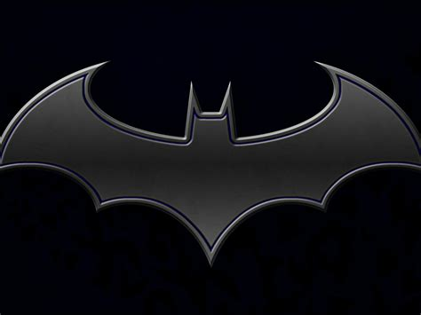 wallpaper of batman logo batman logo hd wallpaper background wallpapers for your