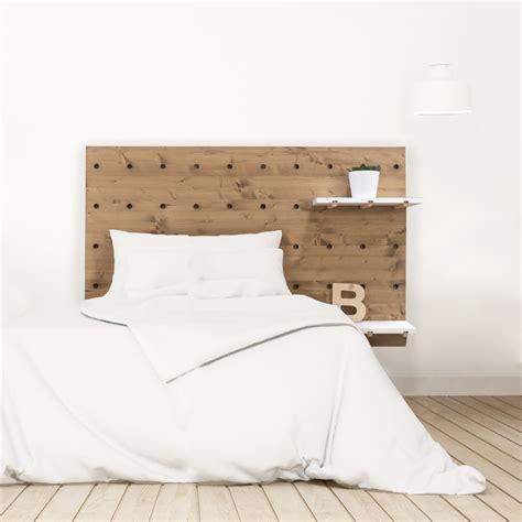 cabeceros de madera cabecero n 243 rdico de madera venta de todo tipo de