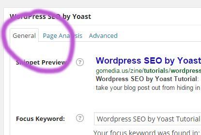 Tutorial Wordpress Seo By Yoast | wordpress seo by yoast tutorial