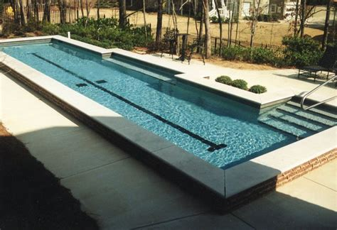in ground lap pools cool lap pool dream homes pinterest