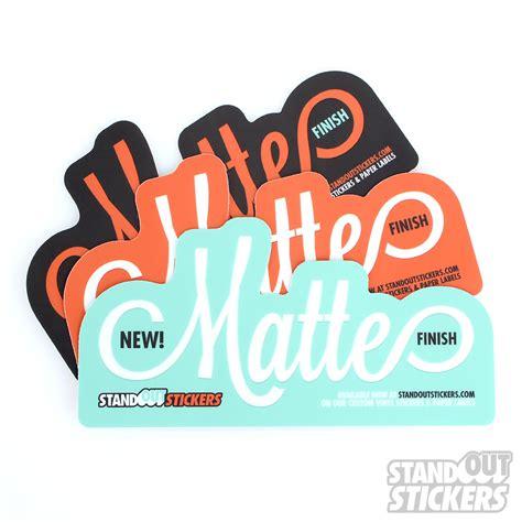 Sticker Cutting Custom die cut stickers custom sticker sles