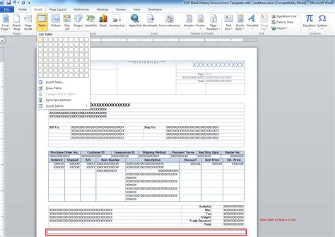 microsoft word form template 27 september 2010 the dynamics gp blogster