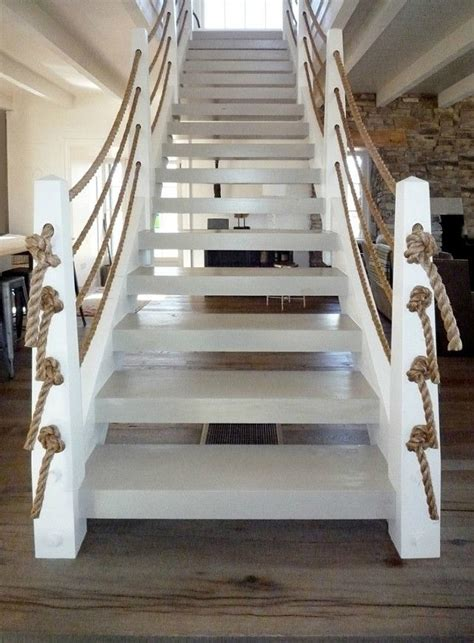banister rails for stairs 47 stair railing ideas decoholic