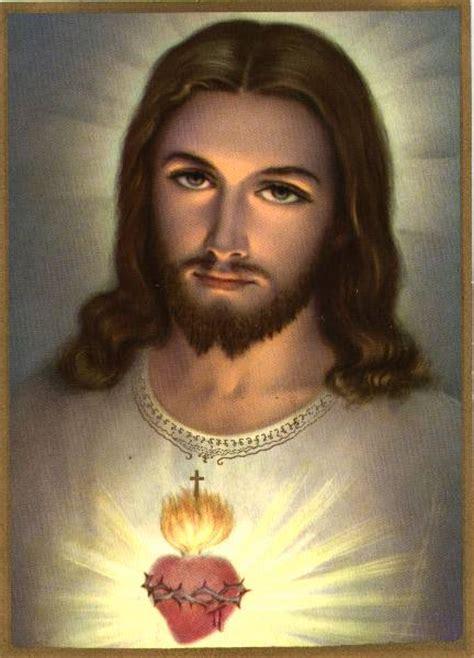 imagenes religiosas sagrado corazon de jesus corona del cielo mes de junio mes del sagrado coraz 211 n de