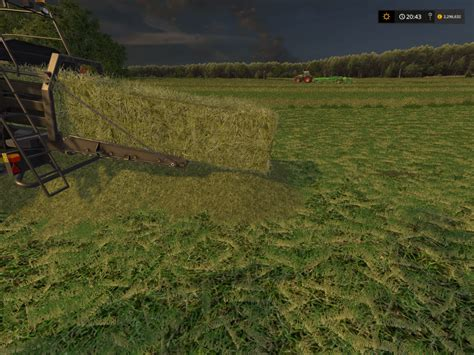 grow ls for weed grass with cutgrass texture fs 17 farming simulator 17
