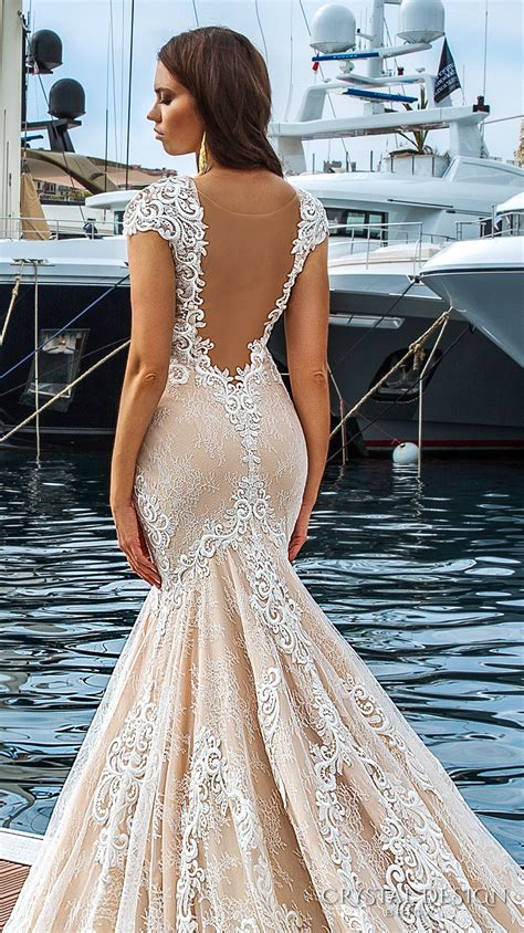 Wedding Dresses With Color And Design by Design 2017 Wedding Dresses Haute Couture Bridal
