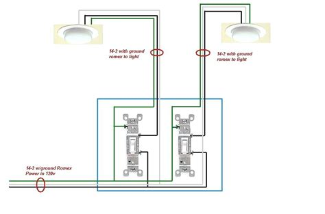 how to wire a single pole light switch large size of light