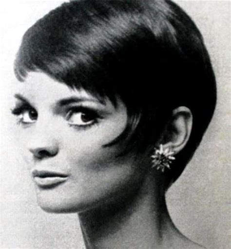 101 best images about 1960 s hairstyles on pinterest 2018 latest 1960s short hairstyles