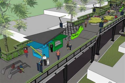 komunitas desain grafis bandung bandung merdeka com mengintip desain skywalk