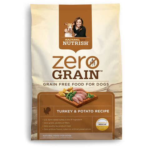 walmart puppy food rachael nutrish zero grain food turkey potato recipe 14 lbs