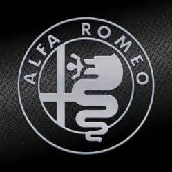 Alfa Romeo Emblem Redirecting