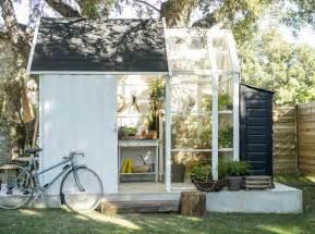 une cabane pour mon jardin d 233 coration