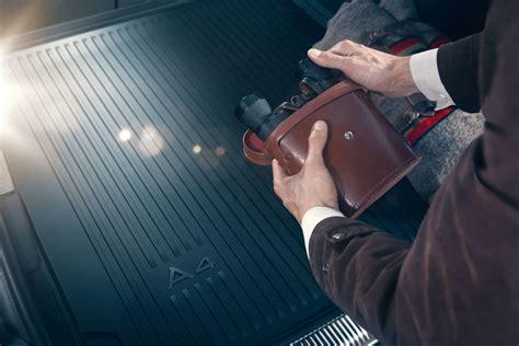 2017 Audi A4 Genuine Accessories