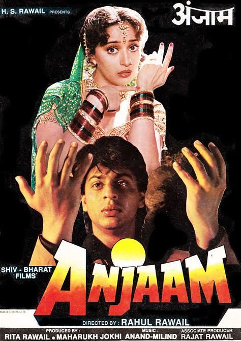 Watch Anjaam 1994 Anjaam 1994 Hindi Movie Watch Online Watch Latest Movies Online Free