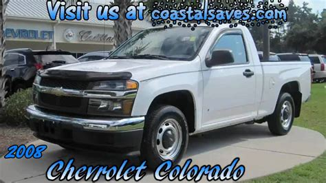 chevy colorado bed liner colorado 2008 chevrolet colorado pickup vortec engine bed liner great work truck