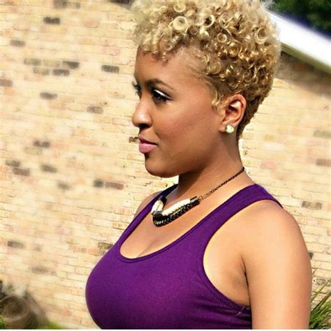blonde highlights on african american natural hair 17 best images about hair on pinterest flat twist