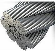 Peso Y Movimiento De Cargas Cable Acero 1014912 FGR