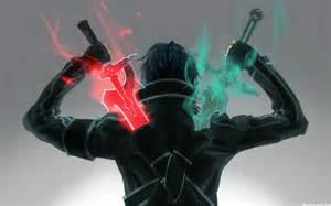Hd kirito sword art online hd wallpaper download free 139277