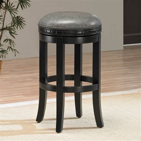 Belham Living Hutton Nailhead Counter Stool by Best 25 Backless Bar Stools Ideas On Kitchen