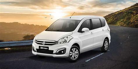 Accu Mobil Suzuki Ertiga Suzuki Ertiga Harga Spesifikasi Gambar Review April 2018 Oto